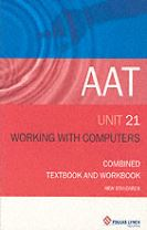 WORKING WITH COMPUTERS P21