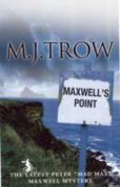 Maxwell's Point