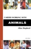 Careers Working with Animals