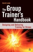 The Group Trainer's Handbook