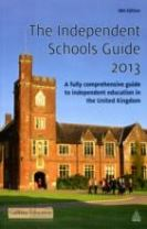 The Independent Schools Guide 2012-2013