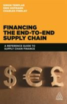 Financing the End-to-end Supply Chain