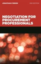 Negotiation for Procurement Professionals