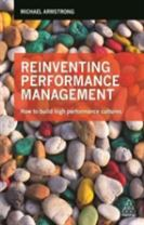 Armstrong on Reinventing Performance Management