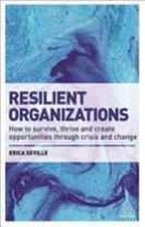 Resilient Organizations