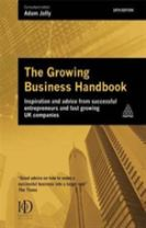 The Growing Business Handbook