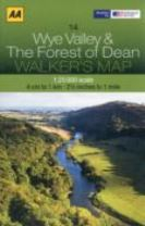 Wye Valley and The Forest of Dean