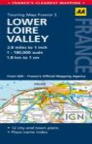 3. Lower Loire Valley