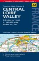 8. Central Loire Valley