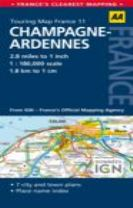 11. Champagne-Ardennes
