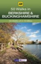 50 Walks in Berkshire & Buckinghamshire