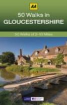 50 Walks in Gloucestershire