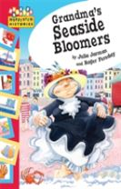 Hopscotch: Histories: Grandma's Seaside Bloomers