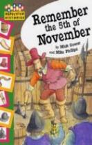 Hopscotch: Histories: Remember the 5th November