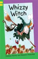 Whizzy Witch