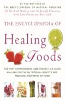 The Encyclopaedia Of Healing Foods
