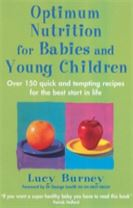 Optimum Nutrition For Babies & Young Children