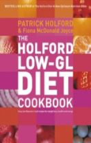 The Low-GL Diet Cookbook