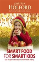 Smart Food For Smart Kids