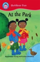Start Reading: Outdoor Fun: At the Park