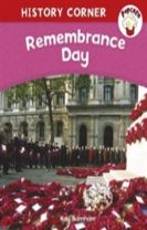 Popcorn: History Corner: Remembrance Day