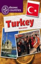 Discover Countries: Turkey