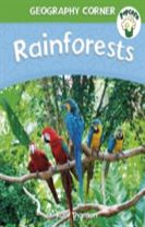Popcorn: Geography Corner: Rainforests
