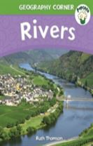 Popcorn: Geography Corner: Rivers