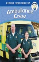 Popcorn: People Who Help Us: Ambulance Crew