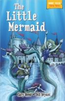 Short Tales Fairy Tales: Little Mermaid