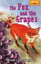 Short Tales Fables: The Fox and the Grapes