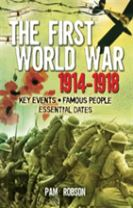 All About: The First World War 1914 - 1918
