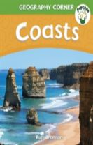 Popcorn: Geography Corner: Coasts