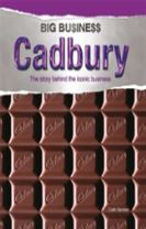 Big Business: Cadbury