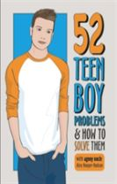 Problem Solved: 52 Teen Boy Problems & How To Solve Them