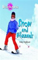 Weatherwise: Snow and Blizzards