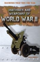 Machines that Won the War: World War II
