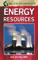 Maps of the Environmental World: Energy Resources