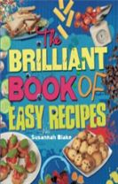 The Brilliant Book of: Easy Recipes