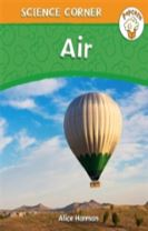 Popcorn: Science Corner: Air