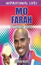 Inspirational Lives: Mo Farah