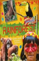Explore!: Rainforests