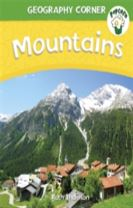 Popcorn: Geography Corner: Mountains