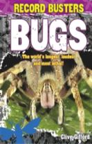 Record Busters: Bugs