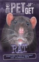 The Pet to Get: Rat