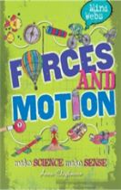Mind Webs: Forces and Motion