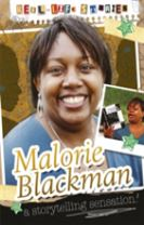 Real-life Stories: Malorie Blackman