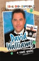 Real-life Stories: David Walliams