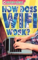 High-Tech Science: How Does Wifi Work?