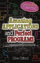 Get Ahead in Computing: Amazing Applications & Perfect Programs